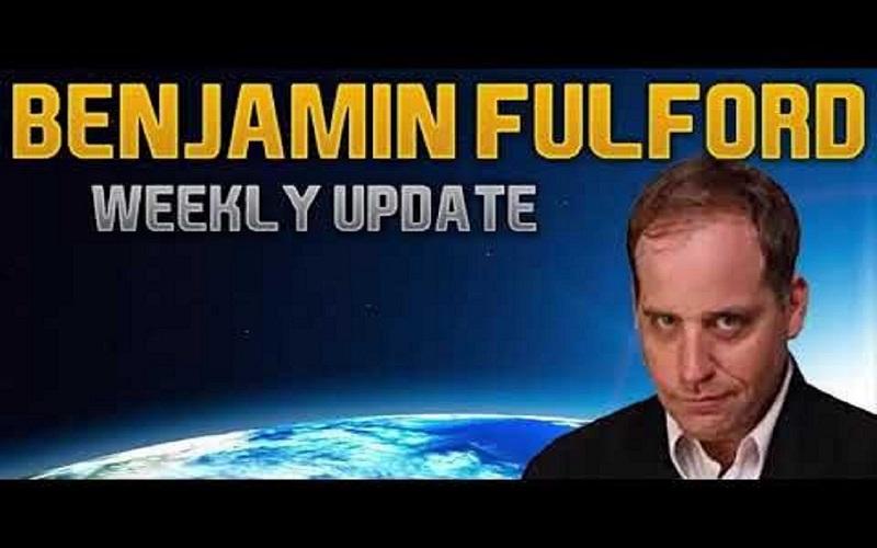 Benjamin Fulford Full Report How I Got Involved In The Secret War That Is Now Ending