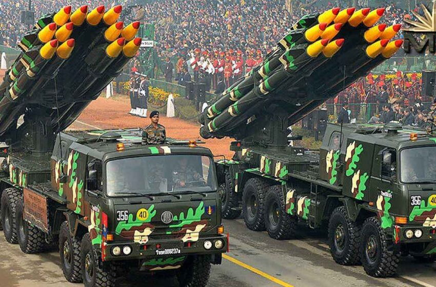 Indian Military Power The HIGHEST BATTLEFIELD controller