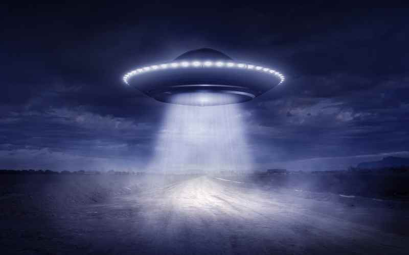 The Evidence of UFOs is Uncontestable and Being Taken Seriously for the First Time