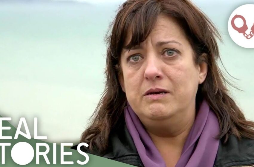 The Missing (Missing Person Documentary)