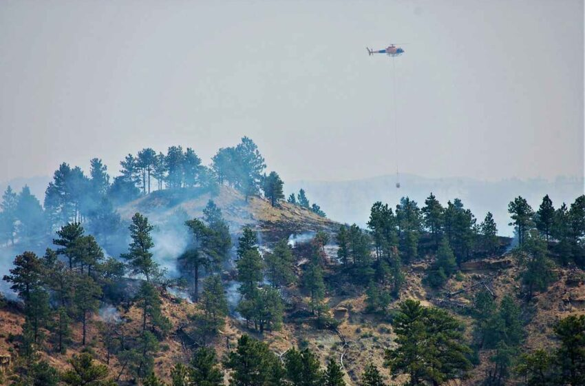 More National Guard soldiers ordered to help with wildfires in Montana