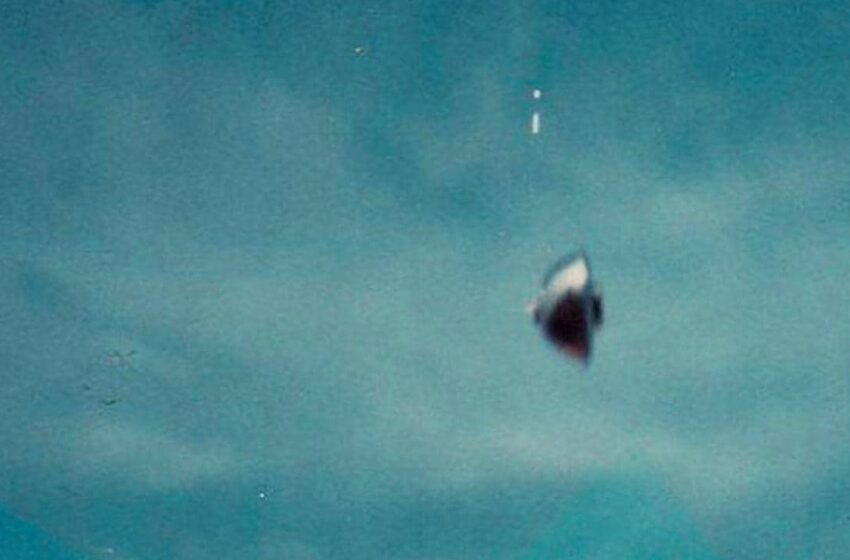 US Military Officials Tried to Quash an Australian UFO Sighting in 1991