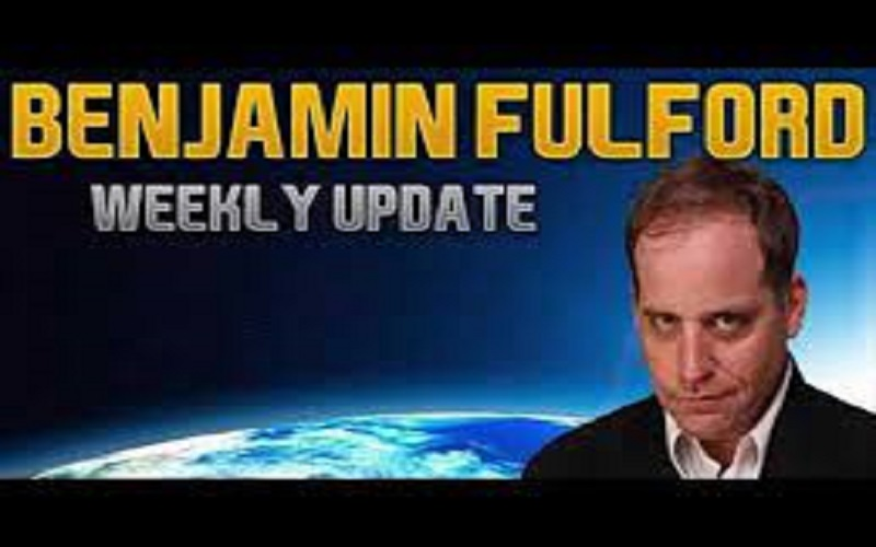 Benjamin Fulford Full Report First Shots of WWIII Fired On PolishBelarus Border As Collapse Of EU Begins